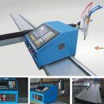 terasest mini metallist cnc plasma lõikamise masin / 6090 laagrid / autoosade plasma lõikur