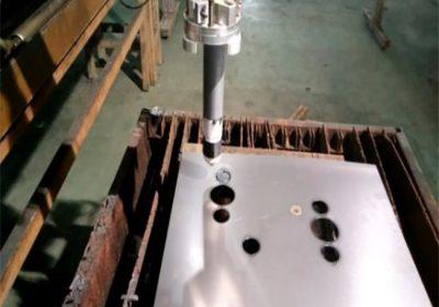 roostevaba süsinik CNC plasma lõikamise masin vesijahutusega lõikamismasin