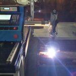 CNC plasma metalli lõikamise masin portaal CNC plasma lõikamise masin