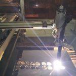 Hommikune leegi lõikamise pea JX-1325 cnc plasma lõikamise kontroll