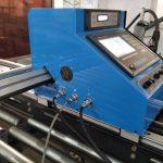 High configuration cnc desktop plasma&flame cutter/cutting machine JX-1325