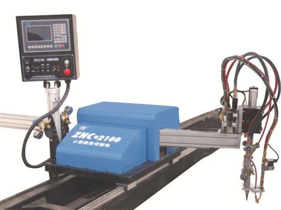 Kaasaskantav mini CNC plasma lõikur 3-faasilise 220V pingega