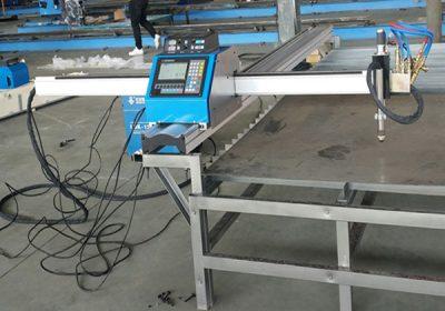 Hiina tarnija Odava hinna lõikamismasina plasma