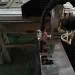 CNC-gaaritüüp leegioksi plasmalõikamismasin lehtmetalli lõikamiseks
