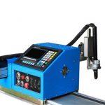 Kõige populaarsem cnc plasma / leegi lõikamise masin karbile / roostevabast terasest alumiiniumist vask