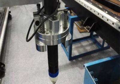 Hiina masina eksportija kõrgekvaliteediline plasma / leegi lõikamise masin