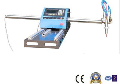 Tehase varustus 1500 * 6000mm cnc plasma lõikamise masin Hiina