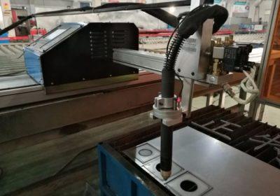 Plasma lõikamismasin metallist Oxy põleti vabatahtlik