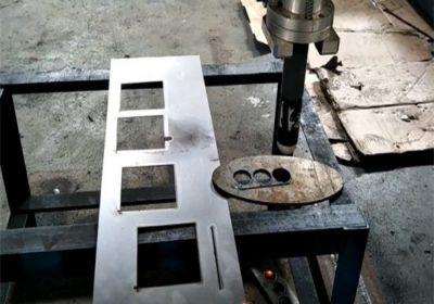 40A / 63A / 100A / 160A / 200A ülemine müük raskeveokite CNC tööstusliku plasma lõikamise masin