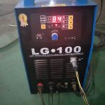 Kuldkvaliteet 1500 * 3000mm cnc plasma toru lõikamismasin