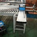 Portable CNC kõrglahutusega plasma lõikamismasin, leegi õhu lõikamismasin