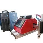 Metallist terasest uus auto tabel CNC plasma ja leegi lõikamise masin