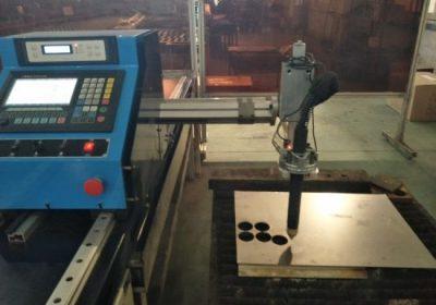 Suurepärane müük! portatiivne 6090 mini / portatiivne CNC plasma lõikur ja metalli lõikamise masin müügiks