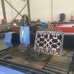 Kuum müüa tabeli tüüp Machine Plasma CNC lõikamismasin
