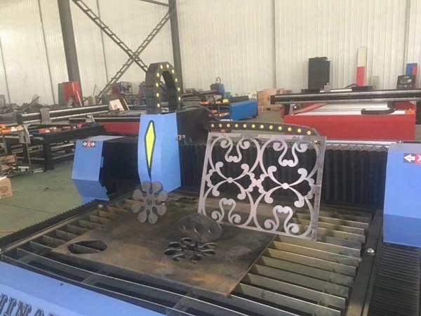 Light Duty Gantry CNC Plasma lõikamismasin