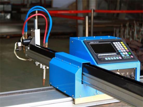 Kerge kandevõime CNC lõikamismasina plasma