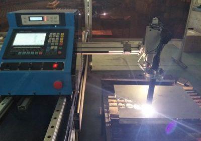 Hiina odavad CNC lõikamismasinad \ CNC plasma leegi lõikamise masin