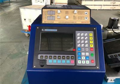 portatiivne CNC plasmalõikamismasin