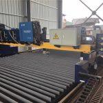 CE kinnitatud kvaliteetne odavad hiina 1530 CNC metallist terase lõikamismasin