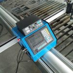 Töölaua hõbe CNC Plasma lõikur