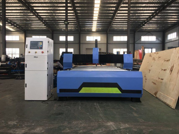 Plasma Cutter Sheet Terasest CNC Tabel Plasma lõikamismasin