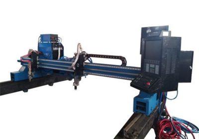 CNC plasmapaberiga lõikamismasin
