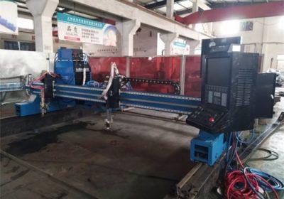 1560 CNC plasma lõikamise masin Hiina