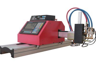 Kõrge täpsusega CNC metallist treipingilõikur plahvatuslõikuriga