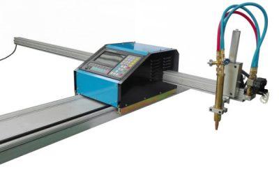 Ained vajavad kaasaskantavat CNC leegi / plasma lõikamise masinat / 1325 1530 plasma plasma Hiinas