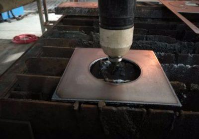 1525 1530 metallplaat CNC plasma lõikur plasmalõikus masin veega