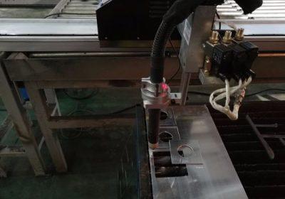 Odavad 1325 cnc kaasaskantav plasmalõikmetallist masin